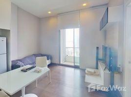 เช่าคอนโด 1 ห้องนอน ใน มักกะสัน, กรุงเทพมหานคร คิว อโศก