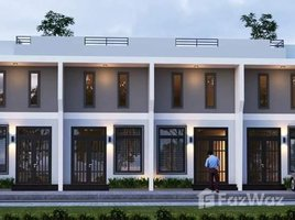 2 Bedrooms Townhouse for sale in Chreav, Siem Reap Borey VK Angkor