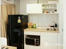 Studio Condo for rent in Khlong Toei, Bangkok Lumpini Place Rama4-Ratchadaphisek