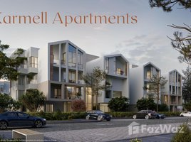 3 Bedrooms Apartment for sale in New Zayed City, Giza Karmell