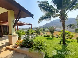 3 Bedrooms Property for sale in Nong Kae, Hua Hin Tropical Paradise Garden