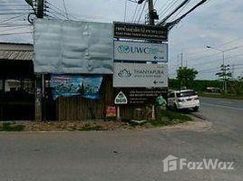 N/A Land for sale in Thep Krasattri, Phuket Land 18 Rai For Sale Near Phuket Airport