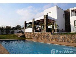6 Habitaciones Casa en venta en San Jode de Maipo, Santiago Penalolen