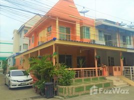 4 Bedrooms Property for sale in Bang Sao Thong, Samut Prakan 4 Bedroom Townhouse in Bang Sao Thong for Sale