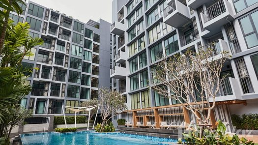 Photos 1 of the Communal Pool at Define by Mayfair Sukhumvit 50