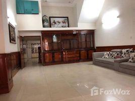 4 Bedrooms Villa for rent in Tuol Sangke, Phnom Penh Other-KH-76779