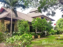 4 Bedrooms Property for sale in Fa Ham, Chiang Mai Lanna Ville