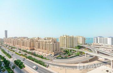 Golden Mile 3 in Shoreline Apartments, Dubai
