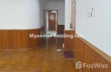 2 Bedroom Condo for rent in Kyeemyindaing, Yangon in ကော့မှုး, ရန်ကုန်တိုင်းဒေသကြီး