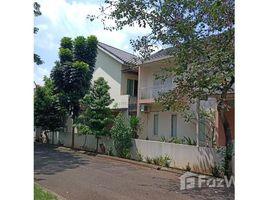 3 Bedrooms House for sale in Pondokgede, West Jawa Green Park Residence, Bekasi, Jawa Barat