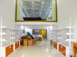 Studio House for sale in Nga Tu So, Hanoi CẦN BÁN NHÀ MẶT PHỐ TÂY SƠN 88,4 M2 X 8 TẦNG, THANG MÁY, VỊ TRÍ NGÃ TƯ TRỌNG ĐIỂM KINH DOANH