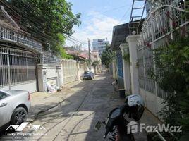 金边 Tonle Basak Other-KH-10533 6 卧室 联排别墅 售