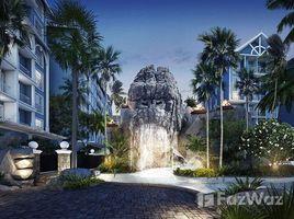 Studio Condo for sale in Na Chom Thian, Pattaya Grand Florida