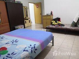 4 Bedrooms Townhouse for sale in Padang Masirat, Kedah Raja Uda, Penang