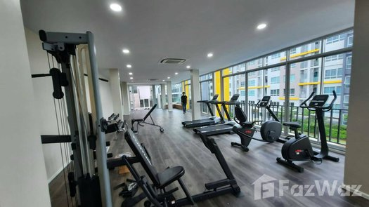 Photos 1 of the Gym commun at Be Condo Paholyothin
