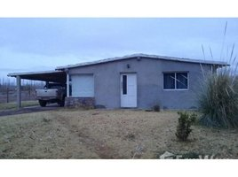 2 Habitaciones Casa en venta en , San Juan libertad al 100, Barreal, San Juan