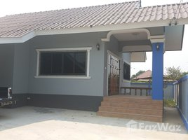 2 Bedrooms Property for sale in Wiang, Chiang Mai House for Sale/Rent near Gov Complex