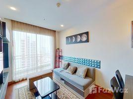 2 Bedrooms Penthouse for rent in Bang Khlo, Bangkok Supalai Lite Sathorn - Charoenrat
