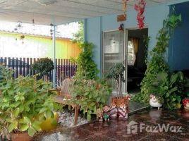 北榄府 Phraeksa Mai Baan Pruksa 88 Bangpoo-Phraek Sa 3 卧室 联排别墅 售