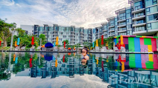 Photos 1 of the Communal Pool at Cassia Phuket