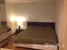 1 Schlafzimmer Wohnung zu vermieten in Sam Sen Nok, Bangkok The Next Ladprao