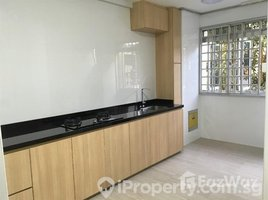 1 Bedroom Apartment for rent in Bangkit, West region Bangkit Road