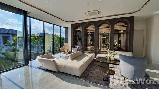 Photos 1 of the Lounge at Belgravia Exclusive Pool Villa Bangna Rama9