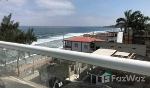 2 Habitaciones Apartamento en venta en Manglaralto, Santa Elena You've Been Upgraded To The Penthouse Suite