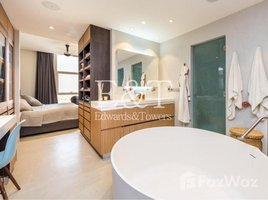 迪拜 Tiara Residences Emerald at Tiara Residences 3 卧室 住宅 租