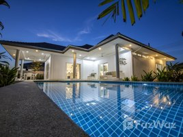 3 Bedrooms Property for sale in Thap Tai, Hua Hin Mali Signature