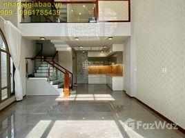 4 Bedrooms House for sale in Ward 5, Ho Chi Minh City Bán biệt thự mini phố ngay đường Dương Quảng Hàm, phường 5, Gò Vấp