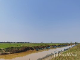 N/A Property for sale in Tha Bo, Nong Khai Land For Sale In Tha Bo