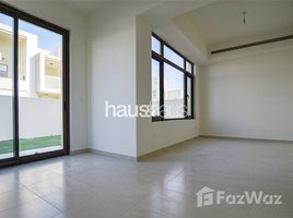 3 Bedrooms Villa for rent in Reem Community, Dubai Corner Plot   Available Now   Study room