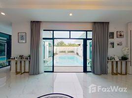 4 Bedrooms Villa for sale in Ban Waen, Chiang Mai Moo Baan Tarndong