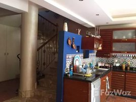 Cairo South Investors Area Moon Valley 4 卧室 联排别墅 租