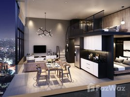 2 Bedrooms Condo for sale in Bang Kapi, Bangkok Siamese Rama 9