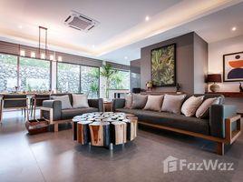 3 Bedrooms Villa for sale in Pong, Pattaya The Plantation Estate