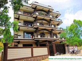 1 Bedroom Property for rent in Bei, Preah Sihanouk Other-KH-23096