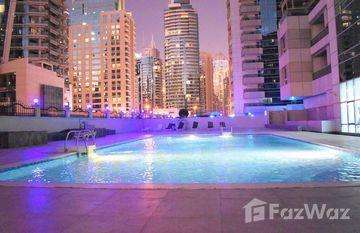 Marina Diamond 4 in Saba Towers, Dubai