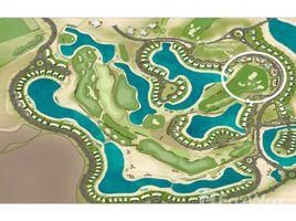 Al Bahr Al Ahmar 2 Bedroom Apartment with Lagoon & Golf view - Cyan 2 卧室 住宅 售