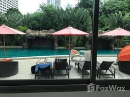 1 Bedroom Property for rent in Na Kluea, Pattaya Club Royal