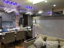 1 Bedroom Condo for sale in Makkasan, Bangkok The Address Asoke