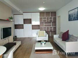 2 Bedrooms Condo for rent in Bang Kapi, Bangkok Supalai Park Ekkamai-Thonglor