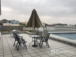 Studio Apartment for sale in , Dubai Golden Wood Views