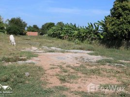 N/A Terrain a vendre à Chrouy Changvar, Phnom Penh Land For Sale in Chroy Chongva