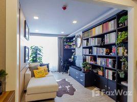 2 Bedrooms Condo for sale in Sam Sen Nai, Bangkok Savvi Phahol 2