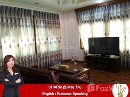 недвижимость, 5 спальни в аренду в Thanlyin, Yangon 5 Bedroom House for rent in Yangon