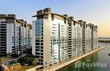 Marina Residences in Golden Mile, Dubai