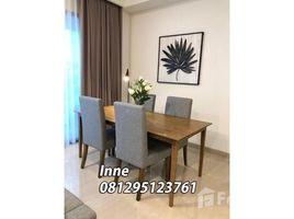 2 Bedrooms Apartment for sale in Tanah Abang, Jakarta Jl. Jendral Sudirman