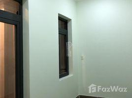 Studio Nhà mặt tiền bán ở Hiệp Thành, Bình Dương Nhà trệt lầu mặt tiền DX 042, Phú Mỹ, ngay gần ngã tư Phạm Ngọc Thạch, giá chỉ 3.6 tỷ